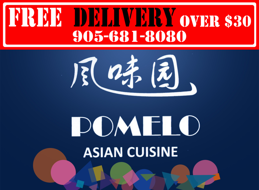 free-delivery banner
